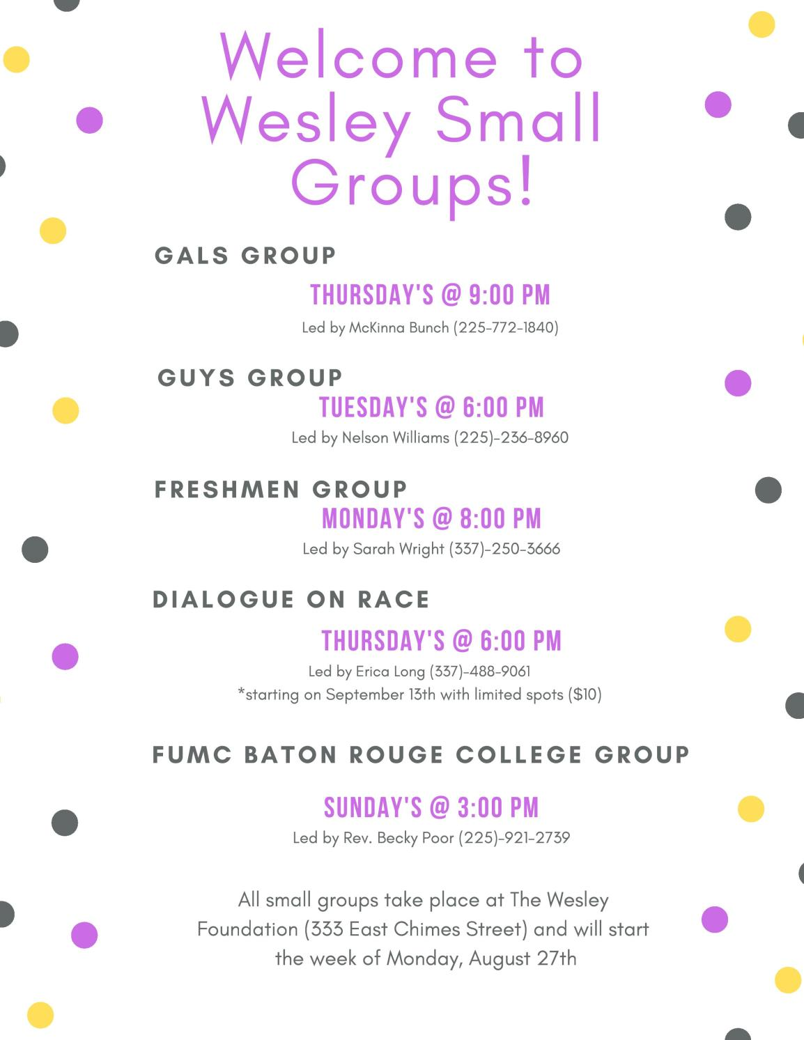 Welcome to Wesley Small Groups! (3)-page-001